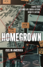Cover Image: Homegrown