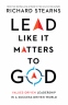 Cover Image: Lead Like It Matters to God