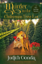 Cover Image: Murder in the Christmas Tree Lot