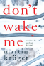 Cover Image: Don't Wake Me