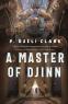 Cover Image: A Master of Djinn