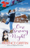 Cover Image: One Snowy Night