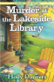Cover Image: Murder at the Lakeside Library