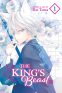 Cover Image: The King's Beast, Vol. 1