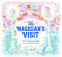 Cover Image: The Magician's Visit