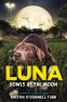 Cover Image: Luna Howls at the Moon
