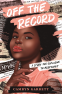 Cover Image: Off the Record