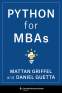 Cover Image: Python for MBAs