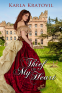 Cover Image: Thief of My Heart