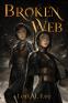 Cover Image: Broken Web