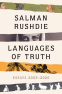 Cover Image: Languages of Truth