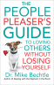 Cover Image: The People Pleaser's Guide to Loving Others without Losing Yourself