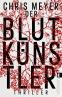 Cover: Der Blutkünstler