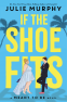 Cover Image: Meant to Be: If the Shoe Fits