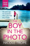 Cover Image: The Boy in the Photo