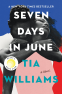 Cover Image: Seven Days in June