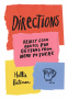 Cover Image: Directions