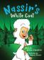 Cover Image: Nassir's White Coat