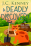 Cover Image: A Deadly Discovery