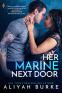 Cover Image: Her Marine Next Door
