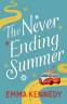 Cover Image: The Never-Ending Summer