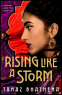 Cover Image: Rising Like a Storm