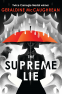 Cover Image: The Supreme Lie