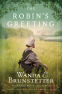 Cover Image: The Robin's Greeting