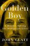 Cover Image: Golden Boy