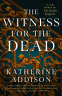 Cover Image: The Witness for the Dead