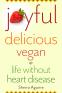 Cover Image: Joyful, Delicious, Vegan