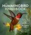 Cover Image: The Hummingbird Handbook