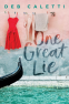 Cover Image: One Great Lie