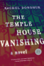Cover Image: The Temple House Vanishing