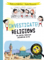 Cover Image: Investigate! Religions