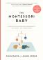 Cover Image: The Montessori Baby
