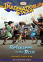 Cover Image: Refugees on the Run