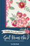 Cover Image: God Hears Her Creative Journaling Edition