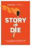 Cover Image: Story or Die