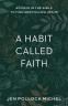 Cover Image: A Habit Called Faith