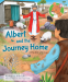 Cover Image: Albert and the Journey Home