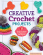 Cover Image: Creative Crochet Projects