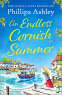 Cover Image: An Endless Cornish Summer