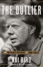 Cover Image: The Outlier