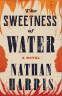 Cover Image: The Sweetness of Water