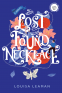 Cover Image: The Lost and Found Necklace