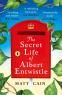Cover Image: The Secret Life of Albert Entwistle