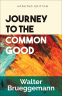 Cover Image: Journey to the Common Good