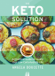 Cover Image: The Keto Solution