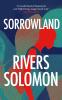 Cover Image: Sorrowland